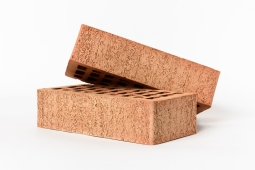 Кирпич лицевой керамический Латерра Песок пустотелый одинарный