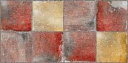 Плитка для стен Нефрит-керамика Лофт 00-00-1-08-11-15-740 40x20 Коричневый