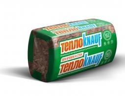 Минераловатный утеплитель ТеплоKnauf Для Коттеджа Мини 1000x610x50 мм / 10 шт.