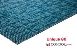 Ковровая плитка Сondor Graphic Unique 80, 50х50