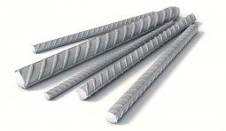 Арматура стальная Ат800, ГОСТ 10884-94, 14 мм