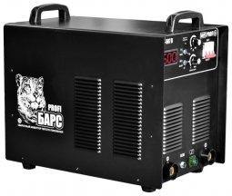 Инверторный сварочный аппарат Барс Profi ARC-507 D 380В