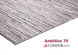 Ковровая плитка Сondor Graphic Ambition 74, 50х50