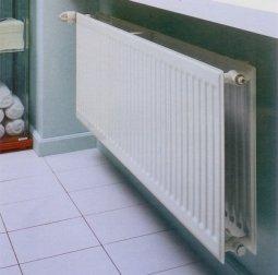 Радиатор Стальной Панельный Dia Norm Hygiene H 10 30x80