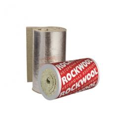 Базальтовый утеплитель Rockwool Tex Mat 5000х1000х50 кашированные фольгой