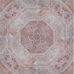 Плитка для пола ВКЗ Ковер «Лаура» розовая 32.7x32.7