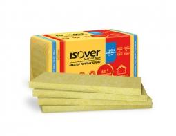 Базальтовый утеплитель Isover Мастер теплых крыш 50х600х1000/8 пл.