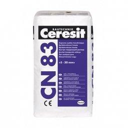 Раствор ремонтный для полов Ceresit CN83 25кг