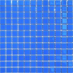 Мозаика Elada Crystal A314 синий 32.7x32.7