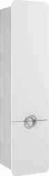Пенал подвесной Aqwella Аликанте Alic.05.04/L/Gray левый дуб седой