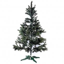 Ель 180 см искусственная зеленая Зимняя красавица 4