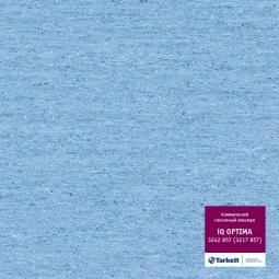 Линолеум коммерческий гомогенный Tarkett IQ Optima № 857 2 м