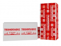 Экструдированный пенополистирол Технониколь Техноплекс Г4 1180х580х40 мм / 10 пл.