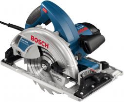 Пила дисковая Bosch  GКS 65 GCE 1800Вт 0601668900