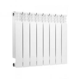 Радиатор биметаллический Allitore Bimetal 500/80, 4 секции