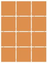 Плитка для стен Kerama Marazzi Конфетти 1148 9,9х9,9