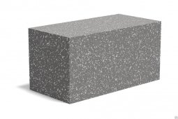 Полистиролбетонный блок 600x400x300 мм D500