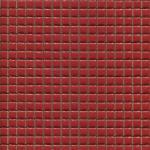 Мозаика Elada Ceramic SH-11B012 красная 30x30